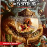 xanathar's guide to everything supplement book