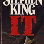 IT novel by Stephen King